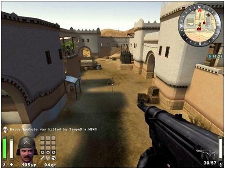 jeux en ligne ubuntu