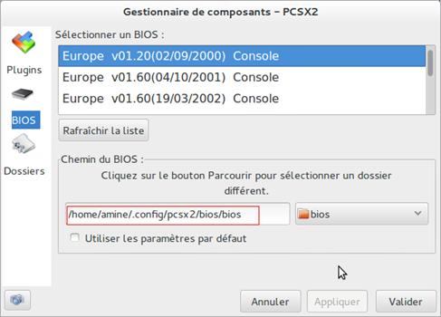 Comment jouer des jeux de PlayStation 2 sur Ubuntu ?