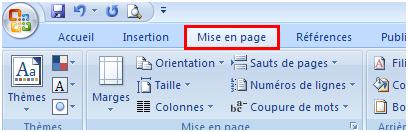 Comment cr er un cadre avec word - Ouvrir document open office avec word ...