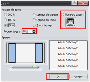 modifier un document word en pdf