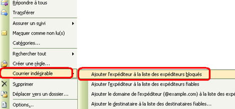 Bouton pièce jointe email Outlook