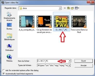 Comment couper une partie d une vid o avec virtualdub - Comment couper des parties d une video ...