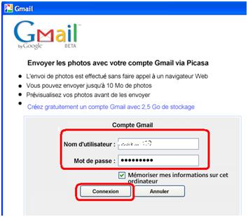 Comment flirter par mail