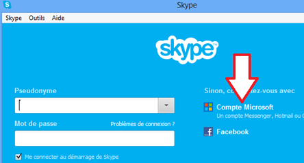 Comment utiliser Skype sans compte Microsoft - Numerama