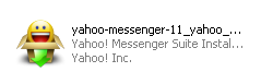 Comment installer Yahoo Messenger 11 final