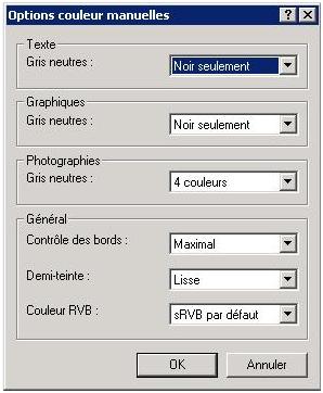 Quel modèle d'imprimante choisir ?