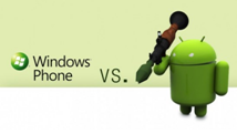 Microsoft et Android