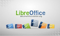 Libre Office 4.0