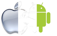 Android et Apple