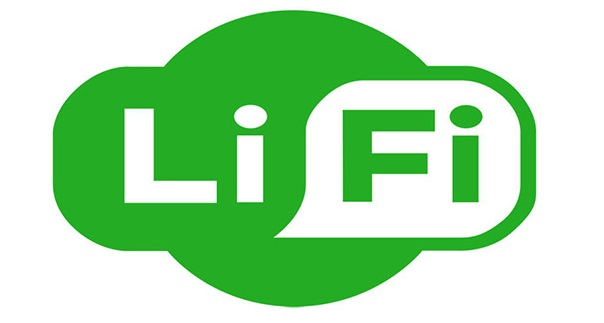 Connexion Réseau LIFI