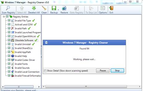 Comment nettoyer votre menu contextuel avec CCleaner ? 1. Tout d'abord, téléchargez et installez  Ccleaner. La version gratuite est amplement suffisante. 2. Ouvrez CCleaner puis cliquez sur le bouton Outils situé sur le côté gauche. 3. Cliquez ensuite sur Démarrage puis sur l'onglet Menu contextuel.