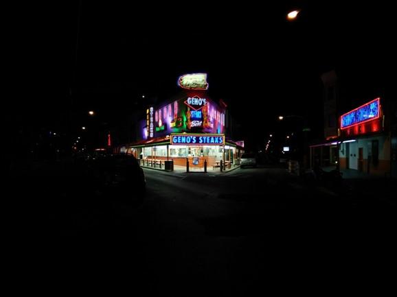Photo de nuit avec OnePlus