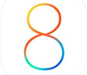iOS 8 Apple