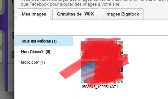 comment ajouter un pdf sur wix