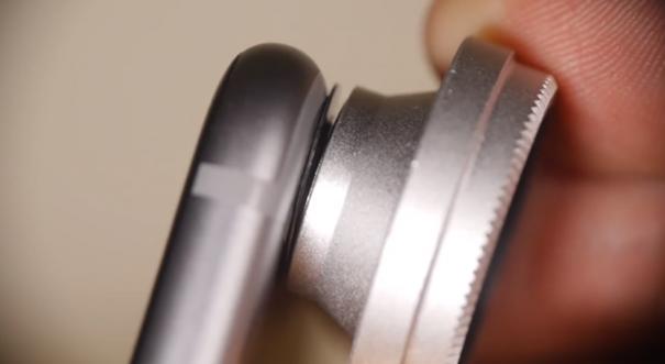 Capteur iPhone 6