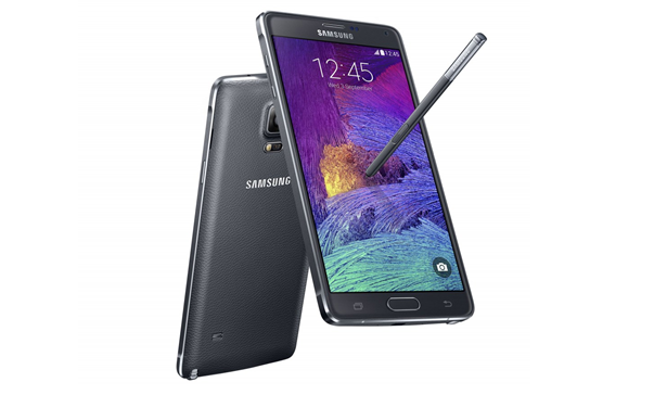 Galaxy Note 1