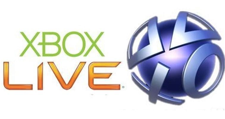 PSN et le Xbox Live down