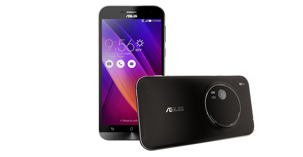 Asus Zenphone Zoom