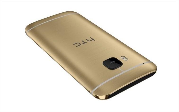 Façade arrière du HTC One M6