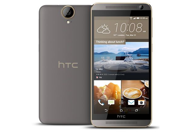 htc one m9 instructions