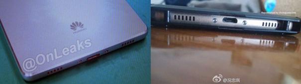 P8 de Huawei