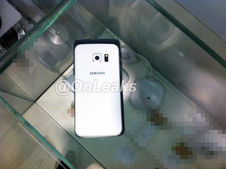 Samsung Edge Plus