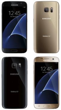 Photos Galaxy S7