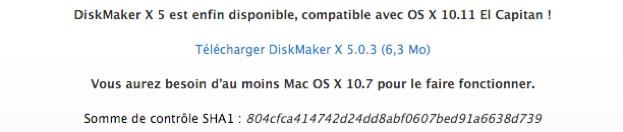 Télécharger DiskMaker