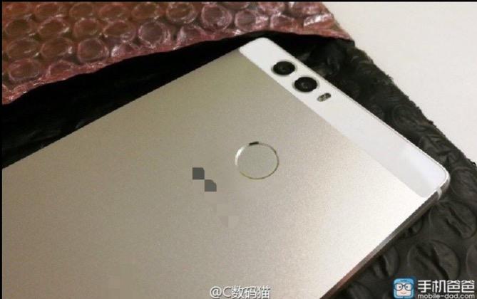 Huaweil P9