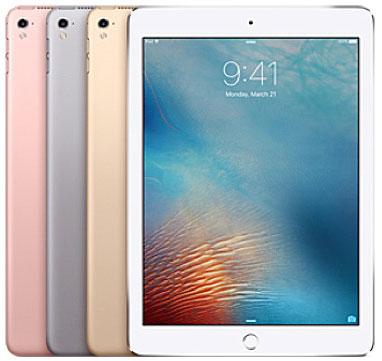 Nouveau iPad