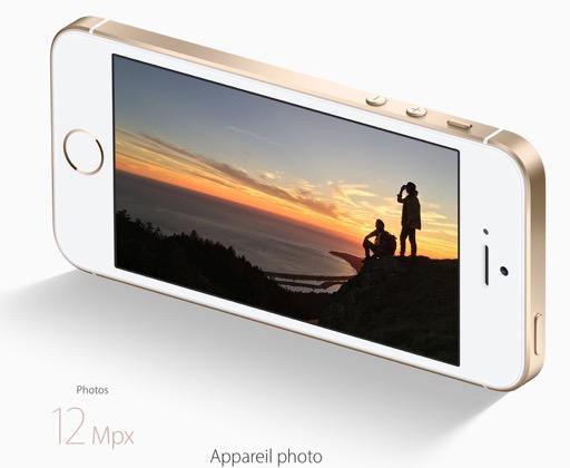iPhone S3