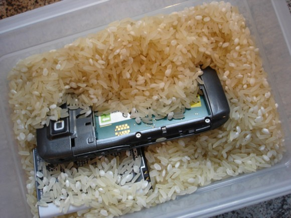 telephone-riz-humidite
