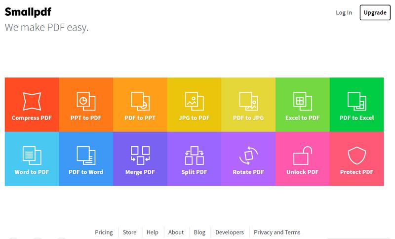 modifier un fichier PDF protégé